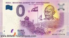 AEAA 2020-11 INDIA - MAHATMA GANDHI 150th ANNIVERSARY
