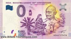 AEAA 2020-4 INDIA - MAHATMA GANDHI 150th ANNIVERSARY