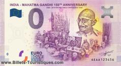 AEAA 2020-8 INDIA - MAHATMA GANDHI 150th ANNIVERSARY