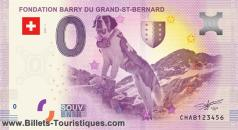 CHAB 2017-1 FONDATION BARRY DU GRAND-ST-BERNARD